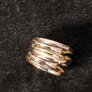 Fashion Stacked Look Ring